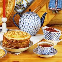 Russian pancakes recipes russian cuisine culture for Art of russian cuisine