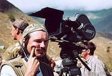 Balabanov directing 'Voyna'