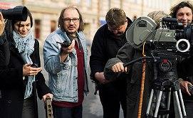 Balabanov directing 'Mne ne bolno'