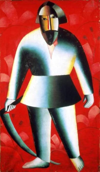 Russian Avant Garde Art 49