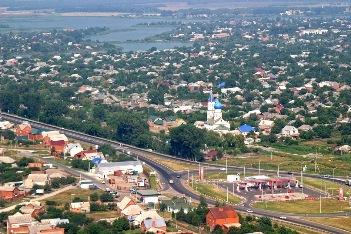 Timashevsk :: Regions & Cities :: Russia-InfoCentre