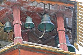 Traditions of Orthodox Bell Ringing