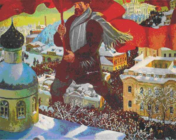 Culture The History Of Russian 26