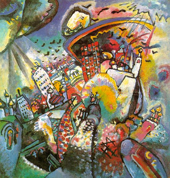 History Of Russian Fine Arts :: Visual Arts :: Culture